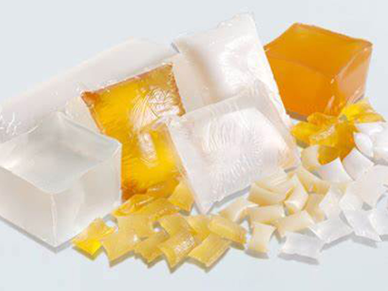 manufacturing process solutions, applied adhesive