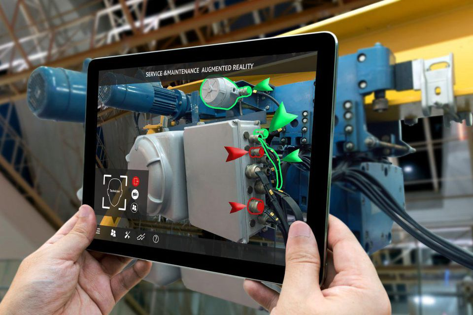 manufacturing process solutions, forbes